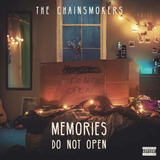 Cd The Chainsmokers - Memories...do Not Open