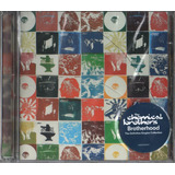 Cd The Chemical Brothers Brotherhood Singles Collec Lacrado