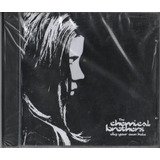 Cd The Chemical Brothers Dig Your Own Hole 1997 Emi Lacrado