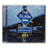 Cd The Clash   From Here To Eternity Live   Import   Lacrado