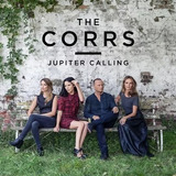 Cd The Corrs   Jupiter Calling  2017