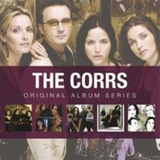 Cd The Corrs Original Album Series Lacrado 5 Cds