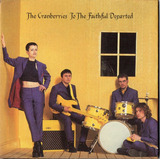 Cd The Cranberries To The Faithful Departed Imp Mint Promoçã