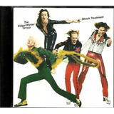 Cd The Edgar Winter Group Shock Treatment 1974 Importado