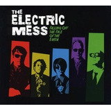 Cd The Electric Mess Falling Off The Face Of The Earth Impor