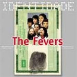 Cd The Fevers  Identidade