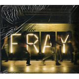 Cd The Fray 2009 Lacrado