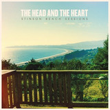 Cd The Head And The Heart Stinson Beach Sessions Importado