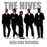Cd The Hives   Veni Vidi Vicious  original 2000  Novo