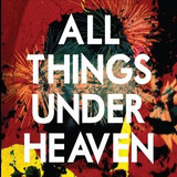 Cd The Icarus Line All Things Under Heaven Importado