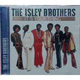 Cd The Isley Brothers   It s Your Thing     Cd Importado
