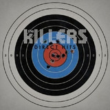 Cd The Killers Direct Hits  Lacrado
