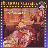 Cd The King And I   T s o   925893