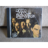 Cd The Man In The Iron Mask   Music From