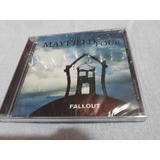 Cd The Mayfield Four   Fallout  alter Bridge  Slash  Creed