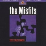 Cd The Misfits: Original Mgm Motion Picture Soundtrack