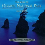 Cd The Music Olympic National Park Mars Lasar  imp