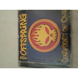 Cd The Offspring Conspiracy Of One Frete Gratis