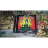 Cd The Offspring Ixnay On The Hombre Original