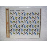 Cd The Police  Every Breath You Take  The Classics