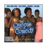 Cd The Queens Of Comedy Soundtrack