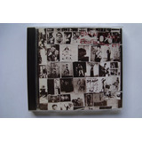 Cd The Rolling Stones   Exile On Main Street
