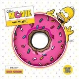 Cd The Simpsons Movie By Hans Zimmer  2007    Soundtrack