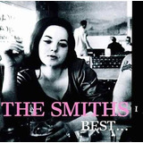 Cd The Smiths   The Best Vol  I  91664