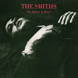 Cd The Smiths   The Queen Is Dead  91669
