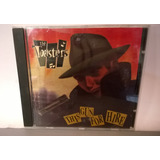 Cd The Toasters   This Gun For Hire Importado Usado Excelent