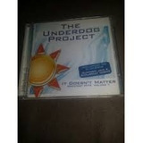 Cd The Underdog Project