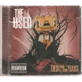 Cd The Used   Lies For The Liars   Lacrado Reprise 2007