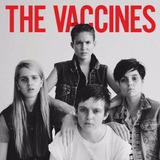 Cd The Vaccines   Come Of Age