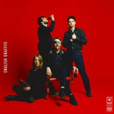 Cd The Vaccines   English Graffiti  989877