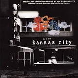 Cd The Velvet Underground   Live At Max s Kansas City