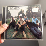 Cd The Verve   Urban Hymns 1997  original