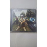 Cd The Verve   Urban Hymns