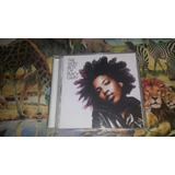 Cd The Very Best Of Macy Gray Original