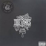 Cd The Vines  Vision Valley