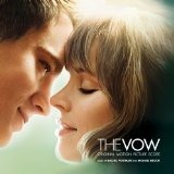 Cd The Vow  original Motion Picture Score  By Rachel Portman