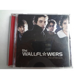 Cd The Wallflowers Red Letter Days Cd Importado