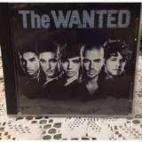 Cd The Wanted   The Ep