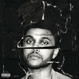 Cd The Weeknd   Beauty Behind The Madness