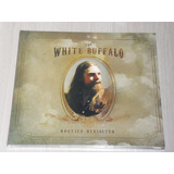 Cd The White Buffalo   Hogtied Revisited  inglês Digipack