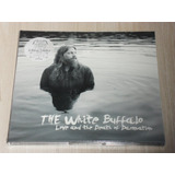 Cd The White Buffalo   Love And The Death Of Damnation  digi