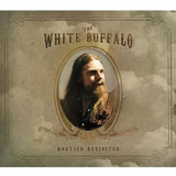 Cd The White Buffalo Hogtied Revisited Importado