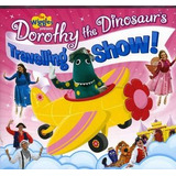 Cd The Wiggles Dorothy The Dinosaur: Travelling Show Importa