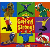 Cd The Wiggles Learn & Getting Started Imp