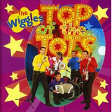 Cd The Wiggles Top Of The Tots Importado