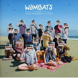 Cd The Wombats This Modern Glitch  Importado
